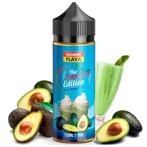avocado smoothies horny flava 100ml