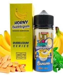 Banana Bubblegum Horny Flava