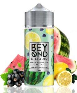 berry melonade blitz beyond
