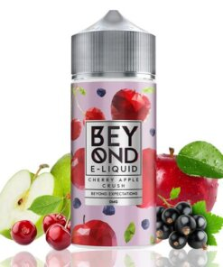 cherry apple crush beyond