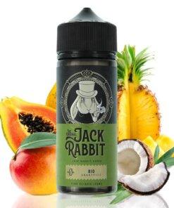 Rio Jack Rabbit