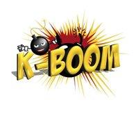 Aromas K-Boom