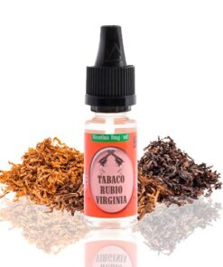 tabaco rubio virginia 10ml