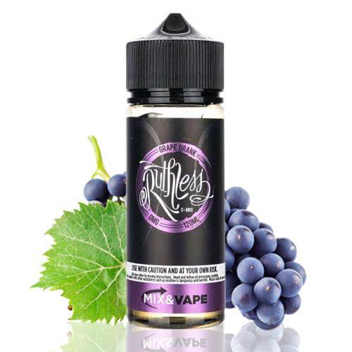 grape drank 100ml ruthless