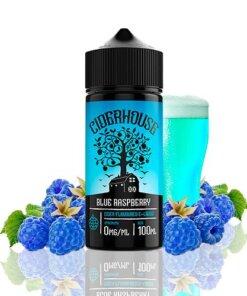 cider house blue raspberry