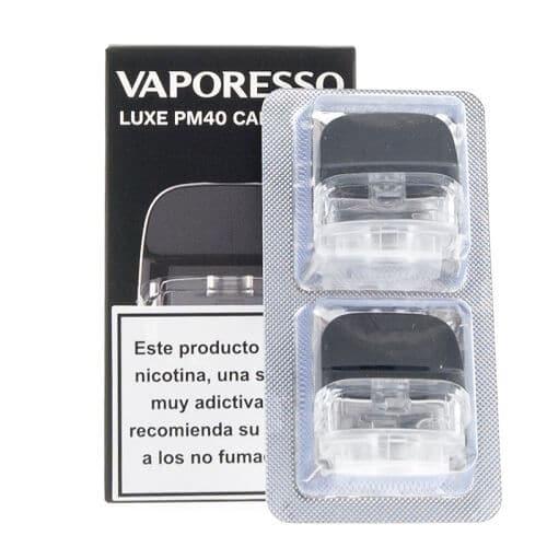 depósito Luxe PM40 4ml de Vaporesso