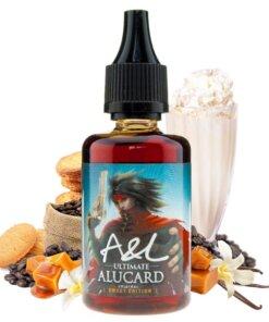 aroma Ultimate Alucard 30ml de A&L