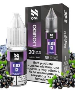 Black Ice 10ml de N-One