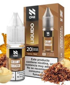Creamy Tobacco 10ml de N-One