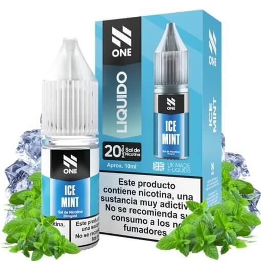Ice Mint 10ml de N-One