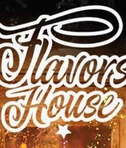 Aromas Flavos House