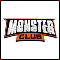 Monster Club Eliquids