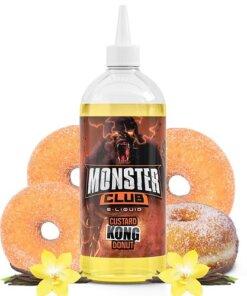 custard-kong-donut-450ml-monster-club