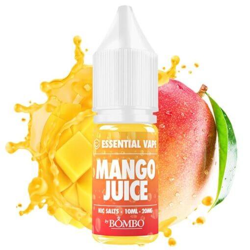 mango-juice-sales-10ml-essential-vape-nic-salts-by-bombo