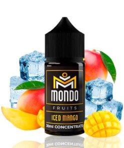 mondo-aroma-iced-mango-30ml