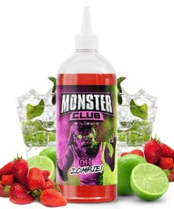 oh zombie monster club 450ml
