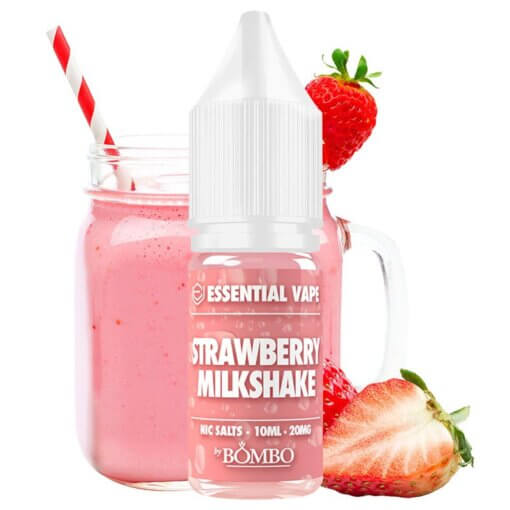 strawberry-milkshake-sales-10ml-essential-vape-nic-salts-by-bombo