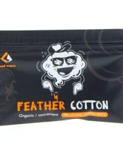 algodon-feather-cotton-geekvape
