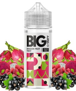 dragon-fruit-twist-100ml-big-tasty